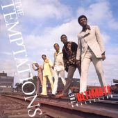 The Temptations - The Way You Do the Things You Do