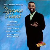 Donnie Elbert - What Can I Do