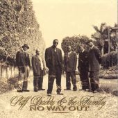 Faith Evans, Puff Daddy & The Family, 112, Diddy, Puff Daddy & the Family - I'll Be Missing You
