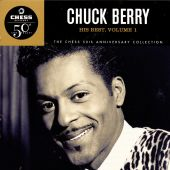 Chuck Berry - School Day