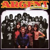 Argent - Hold Your Head Up