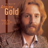 Thank You For Being A Friend-B - Andrew Gold (Audio CD) UPC: 081227351120
