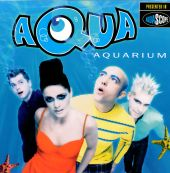 Aqua - Barbie Girl