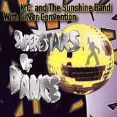 KC & the Sunshine Band, The Silver Convention - (Shake, Shake, Shake) Shake Your Booty