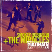 Smokey Robinson & the Miracles, Smokey Robinson - I Second That Emotion