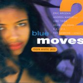 Blue Moves, Vol. 2: More Erotic Jazz