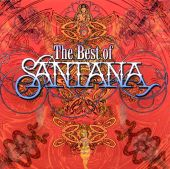 Santana - She's Not There