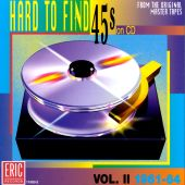 Hard to Find 45's on CD, Vol. 2: 1961-64