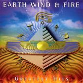 Earth, Wind & Fire - Can't Hide Love