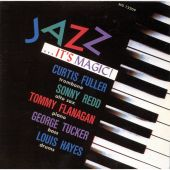 Fuller, Curtis : Jazz... It