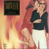 Bob Welch - Ebony Eyes