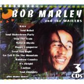 Bob Marley and the Wailers [Platinum Disc 3 CD]