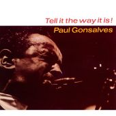 Tell It the Way It Is!/Cleopatra -- Feelin' Jazzy