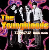 The Youngbloods - Darkness Darkness