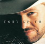 Toby Keith - You Shouldn't Kiss Me Like This
