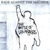 Rage Against the Machine - Sleep Now in the Fire