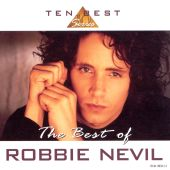 The Best of Robbie Nevil