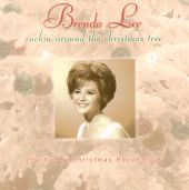 Brenda Lee - Frosty the Snowman
