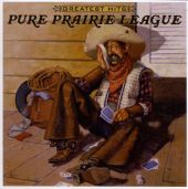 Pure Prairie League - Amie