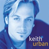 Keith Urban - Where the Blacktop Ends