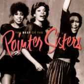 The Pointer Sisters - He's So Shy