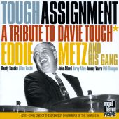 Tough Assignment: Tribute To Dave Tough