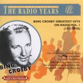 Greatest Hits on Radio, Vol. 1 (1931-1938)