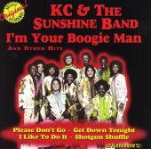 KC & the Sunshine Band, Sunshine Band - Boogie Shoes