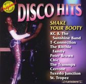 Disco Hits: Shake Your Booty