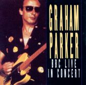 Graham Parker - Passion Is No Ordinary Word