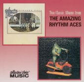 The Amazing Rhythm Aces - Third Rate Romance