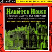 The Haunted House: 20 Tracks to Make You Jump in the Night [Nimbus]