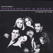 Upstairs at O'Neals' [Original Cast Album]