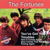 The Fortunes - Here Comes That Rainy Day Feeling Again