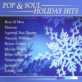 Vanessa Williams - Baby, It's Cold Outside