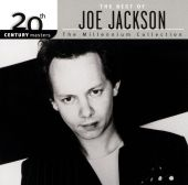 20th Century Masters: The Millennium Collection: Best of Joe Jackson