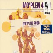 Mo' Plen 4000: Glamorous Boogie Grooves for a Fashion Lifestyle