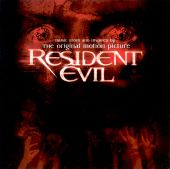 Resident Evil: Music From and Inspired By the Motion Picture