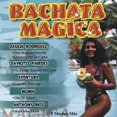 Bachata Magic, Anthony Mana - Clavado en un Bar