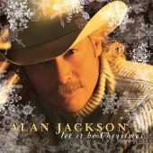 Alan Jackson - Let It Be Christmas