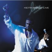 Keith Sweat - Make It Last Forever