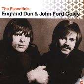 John Ford Coley, England Dan & John Ford Coley, Dan England - Nights Are Forever Without You