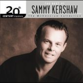 Sammy Kershaw - She Don't Know She's Beautiful