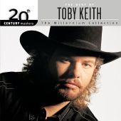 Toby Keith - Who's That Man