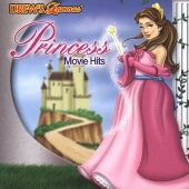 Drew's Famous Princess Movie Hits [2003]