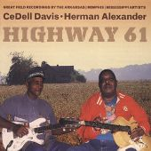 Herman Alexander, CeDell Davis - Dog Chasing the Fox