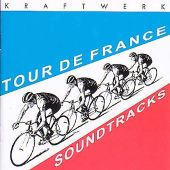 Tour De France - Kraftwerk (Audio CD) UPC: 603497914043