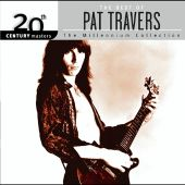 Pat Travers - Boom Boom (Out Go the Lights)