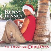 Kenny Chesney - I'll Be Home for Christmas