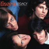 The Doors, Robby Krieger - Strange Days